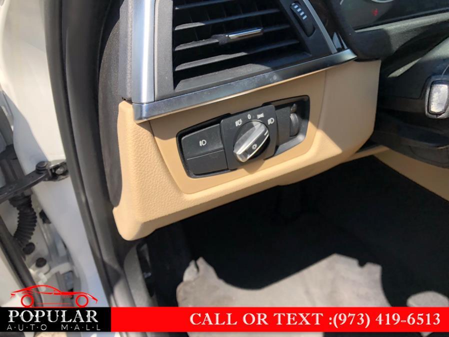 Used BMW 3 Series 320i xDrive Sedan South Africa 2017 | Popular Auto Mall Inc . Newark , New Jersey