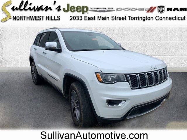 Used 2018 Jeep Grand Cherokee in Avon, Connecticut   Sullivan Automotive Group. Avon, Connecticut