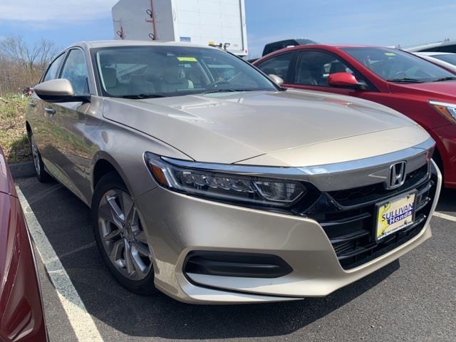 Used Honda Accord LX 2018   Sullivan Automotive Group. Avon, Connecticut