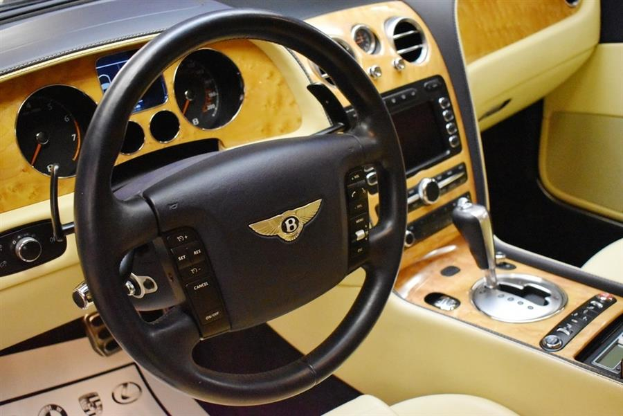 Used Bentley Continental GT 2007 | Select Motor Cars. Deer Park, New York