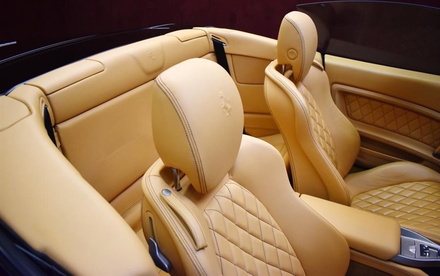 Used Ferrari California  2010 | Select Motor Cars. Deer Park, New York