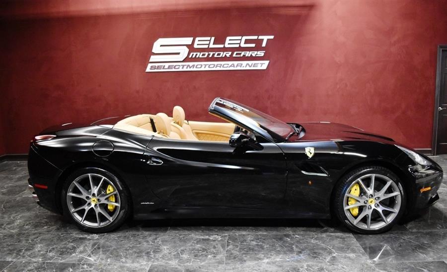 Used Ferrari California  2010   Select Motor Cars. Deer Park, New York