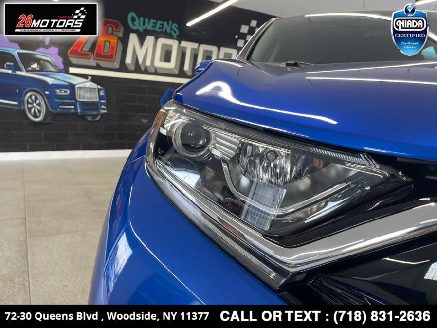 Used Honda CR-V EX AWD 2020   26 Motors Queens. Woodside, New York