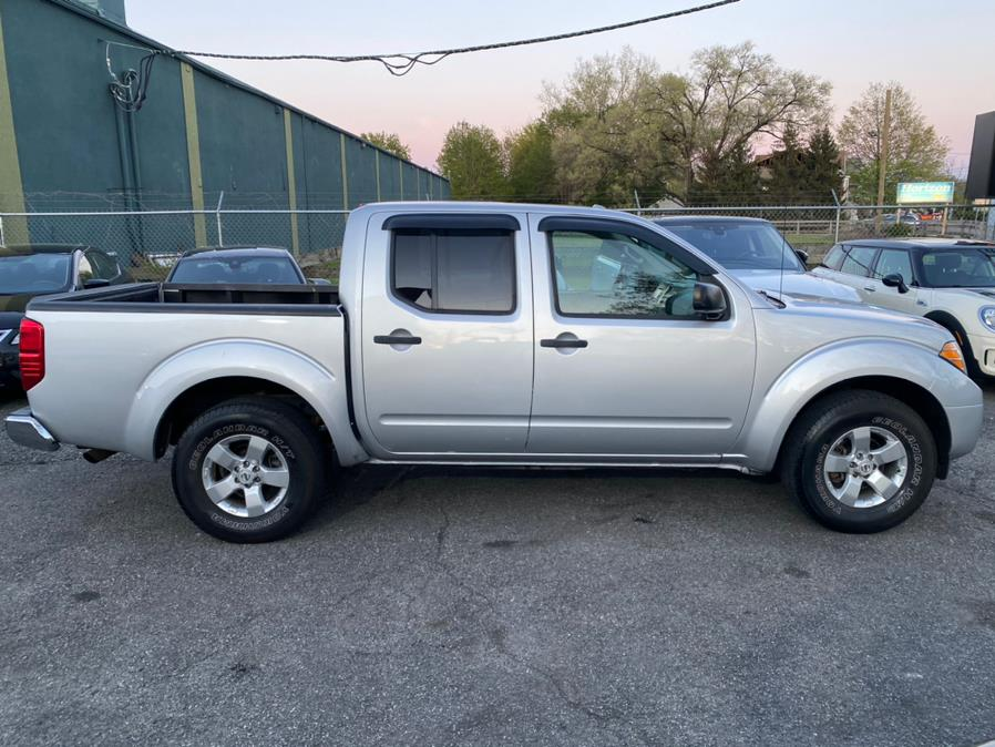 Used Nissan Frontier 4WD Crew Cab SWB Auto SV 2013   Easy Credit of Jersey. South Hackensack, New Jersey