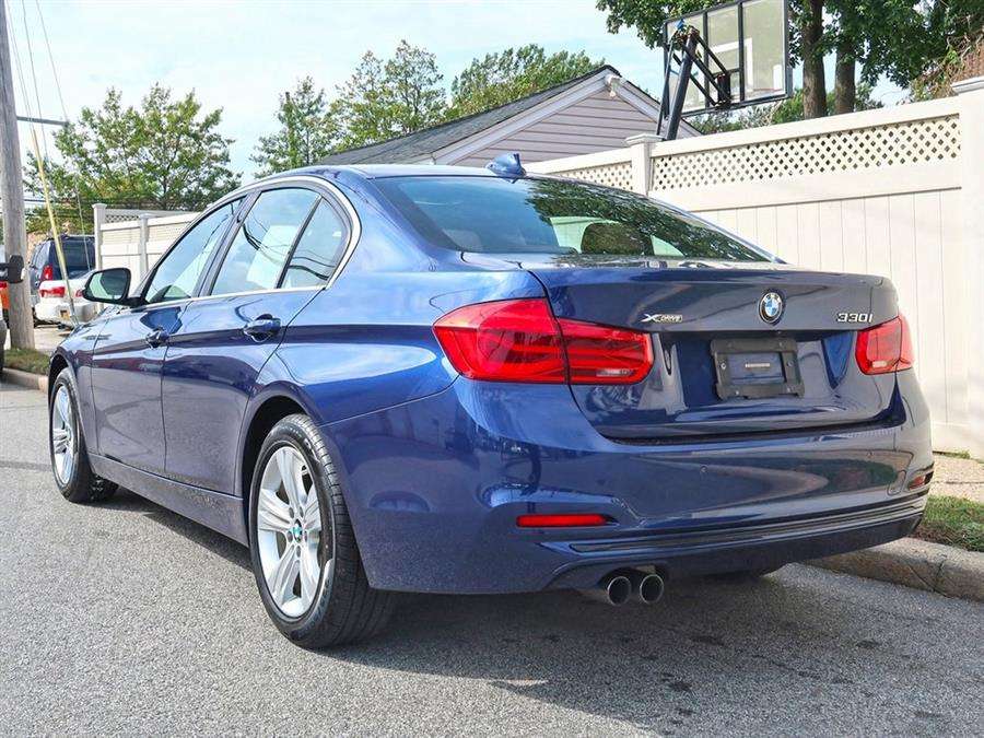 Used BMW 3 Series 330i xDrive Sport Line Package 2017 | Auto Expo Ent Inc.. Great Neck, New York
