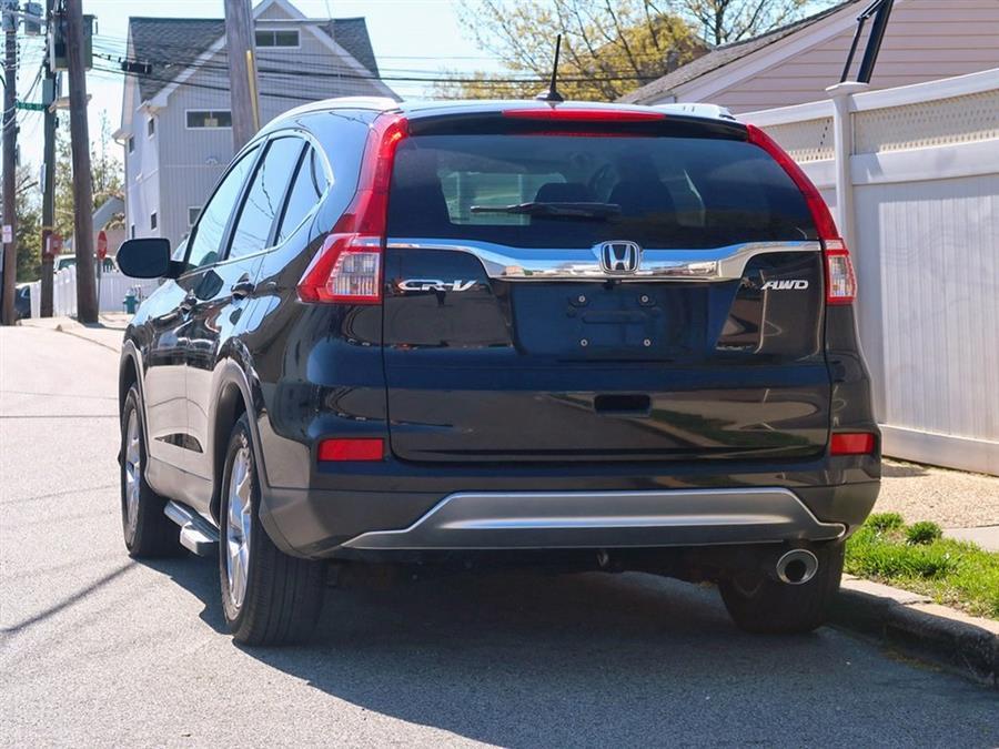 Used Honda Cr-v EX-L 2015 | Auto Expo Ent Inc.. Great Neck, New York