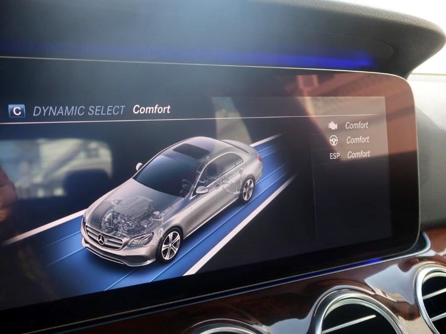 Used Mercedes-benz E-class E 400 2018 | Auto Expo Ent Inc.. Great Neck, New York