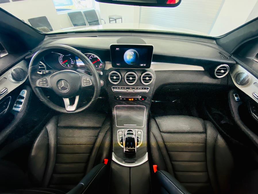 Used Mercedes-Benz GLC AMG GLC 43 4MATIC SUV 2018   C Rich Cars. Franklin Square, New York