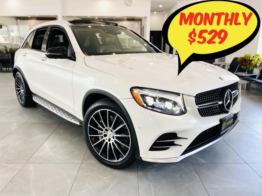 Used 2018 Mercedes-Benz GLC in Franklin Square, New York   C Rich Cars. Franklin Square, New York