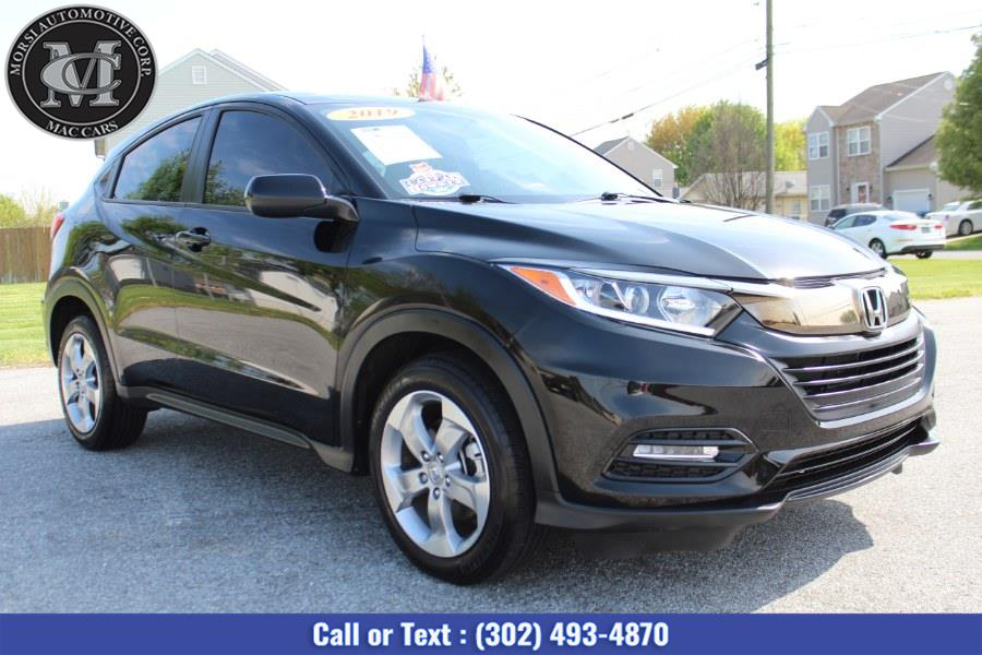 Used Honda HR-V LX AWD CVT 2019 | Morsi Automotive Corp. New Castle, Delaware