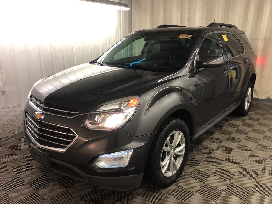 Used Chevrolet Equinox AWD 4dr LT 2016 | Maine Central Motors. Pittsfield, Maine