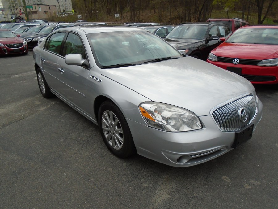 Used 2010 Buick Lucerne in Waterbury, Connecticut | Jim Juliani Motors. Waterbury, Connecticut