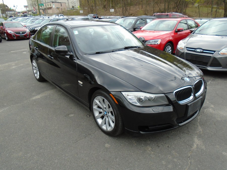 Used 2011 BMW 3 Series in Waterbury, Connecticut | Jim Juliani Motors. Waterbury, Connecticut