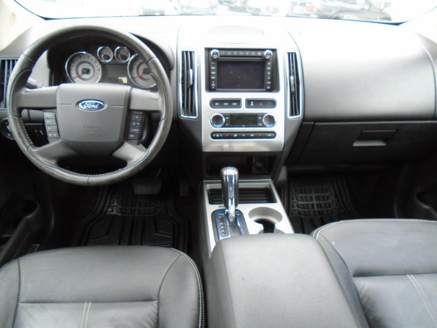 Used Ford Edge 4dr Limited AWD 2010   Jim Juliani Motors. Waterbury, Connecticut