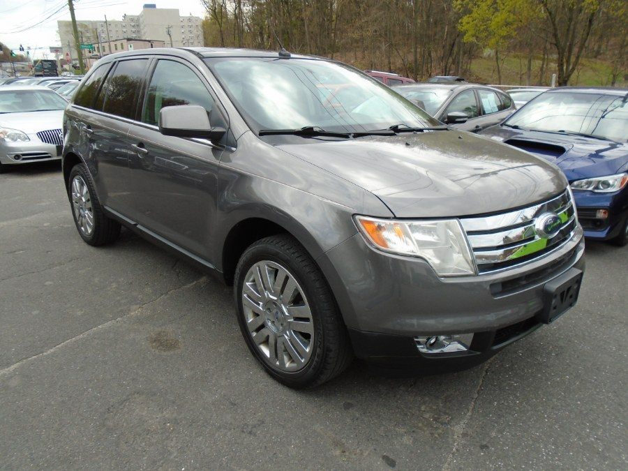 Used 2010 Ford Edge in Waterbury, Connecticut | Jim Juliani Motors. Waterbury, Connecticut