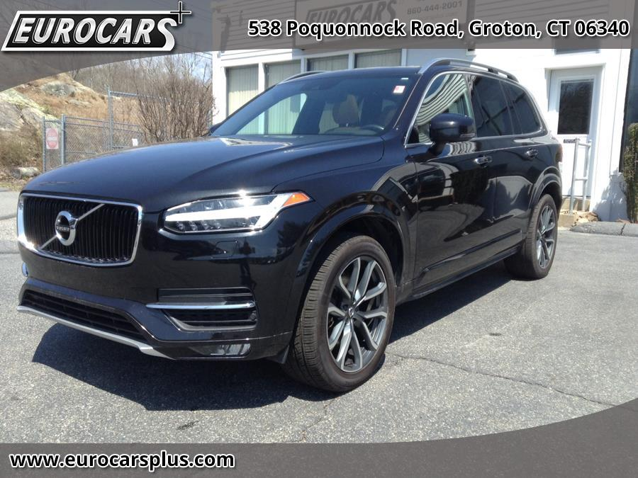 Used 2016 Volvo XC90 in Groton, Connecticut | Eurocars Plus. Groton, Connecticut