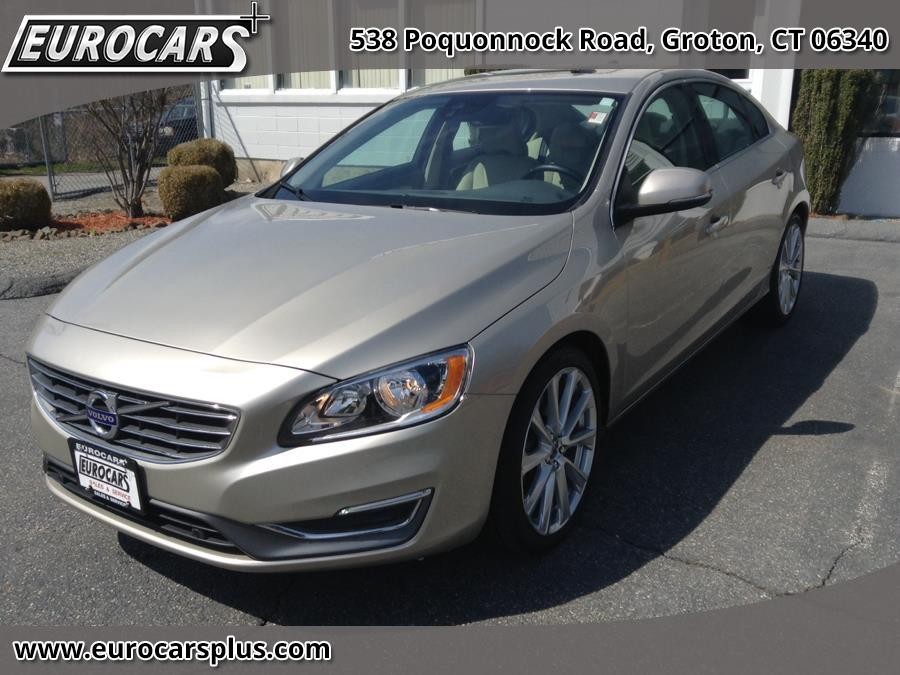 Used 2017 Volvo S60 in Groton, Connecticut | Eurocars Plus. Groton, Connecticut