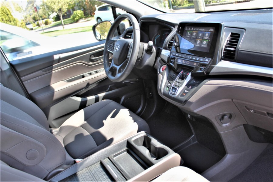 2018 Honda Odyssey EX Auto, available for sale in Great Neck, NY