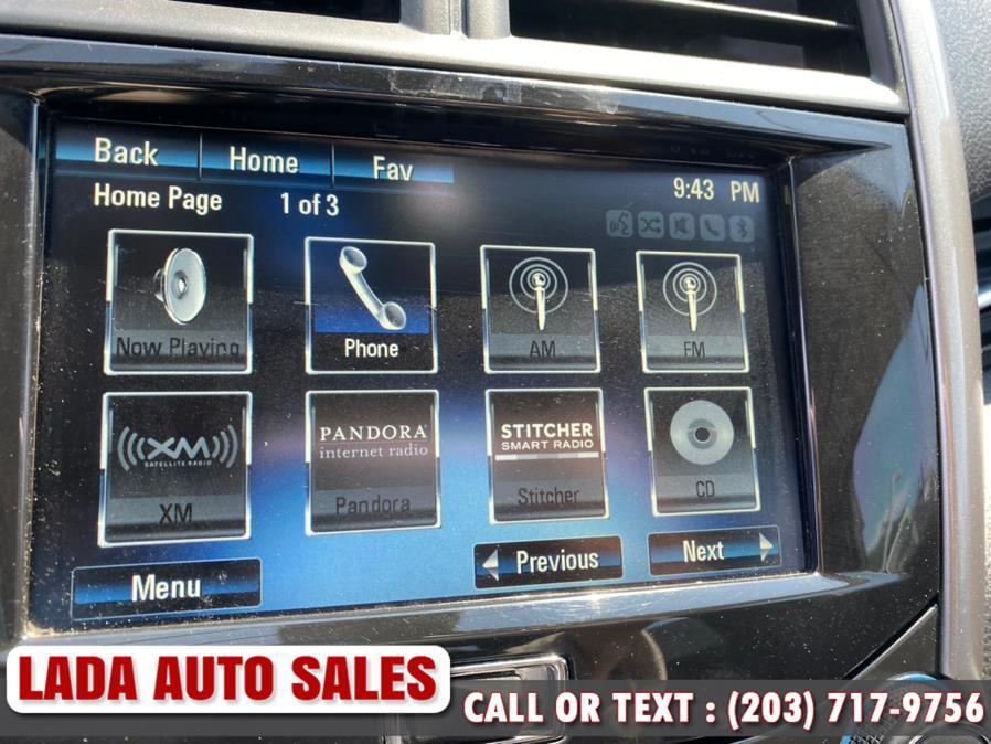 Used Chevrolet Malibu Limited 4dr Sdn LT 2016   Lada Auto Sales. Bridgeport, Connecticut