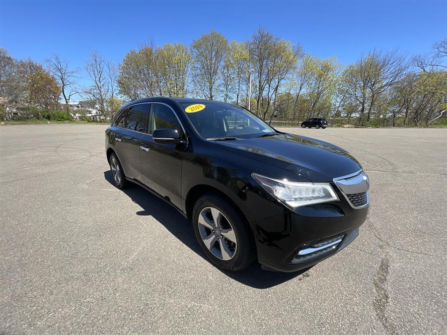 Used 2014 Acura MDX in Stratford, Connecticut | Wiz Leasing Inc. Stratford, Connecticut
