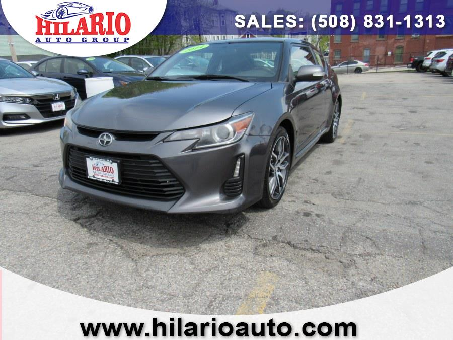 Used 2014 Scion tC in Worcester, Massachusetts | Hilario's Auto Sales Inc.. Worcester, Massachusetts
