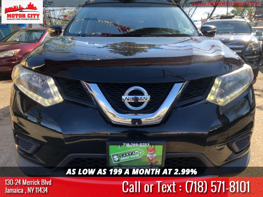 Used Nissan Rogue AWD 4dr SV 2014 | Motor City. Jamaica, New York