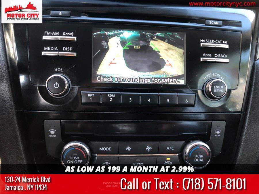 Used Nissan Rogue AWD 4dr SV 2014   Motor City. Jamaica, New York