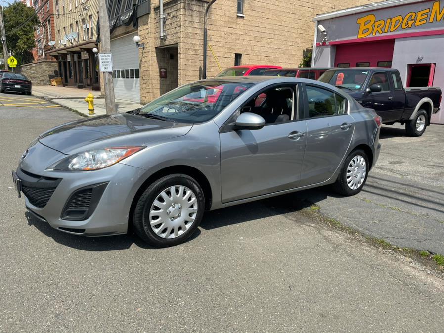 Used 2010 Mazda Mazda3 in Derby, Connecticut | Bridge Motors LLC. Derby, Connecticut