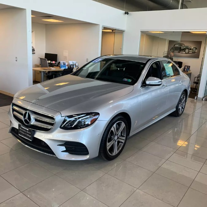 Used 2017 Mercedes-Benz E-Class in Bayshore, New York | Peak Automotive Inc.. Bayshore, New York