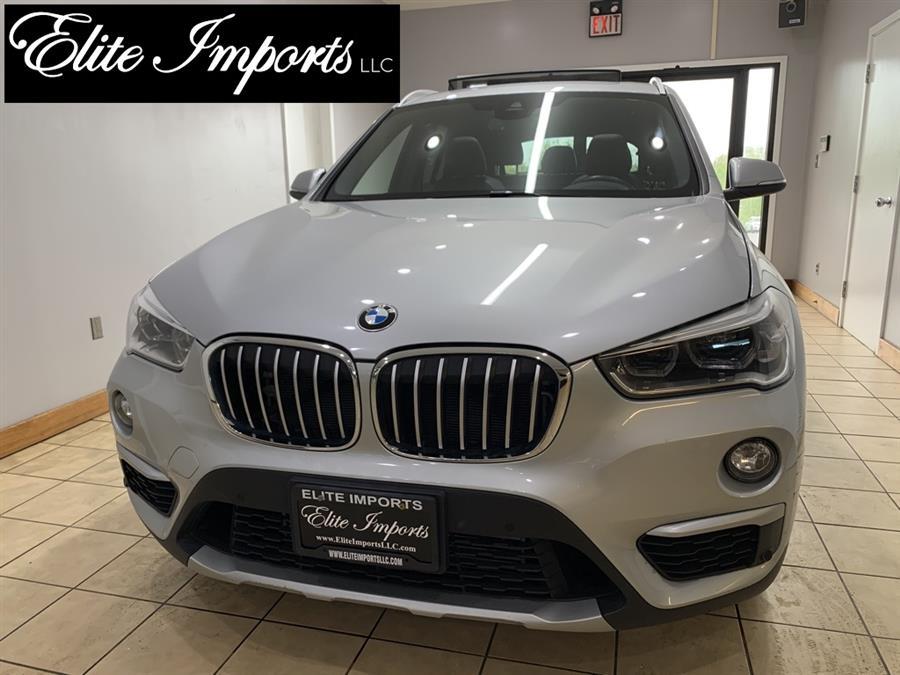 Used BMW X1 xDrive28i 2017   Elite Imports LLC. West Chester, Ohio