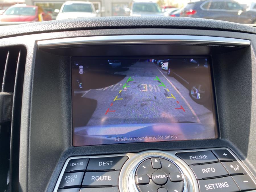 Used Infiniti G37 Sedan 4dr x AWD 2013 | Route 46 Auto Sales Inc. Lodi, New Jersey