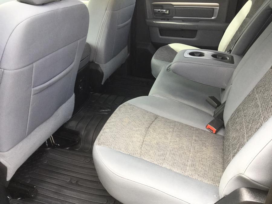 "Used Ram 1500 4WD Crew Cab 140.5"" Big Horn 2016   L&S Automotive LLC. Plantsville, Connecticut"