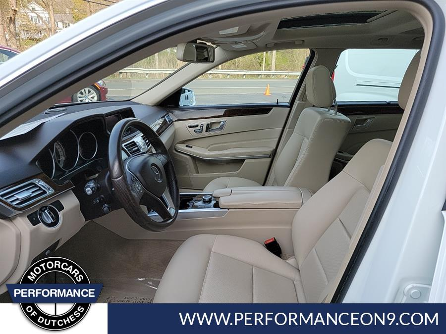 Used Mercedes-Benz E-Class 4dr Wgn E 350 Sport 4MATIC 2016 | Performance Motorcars Inc. Wappingers Falls, New York