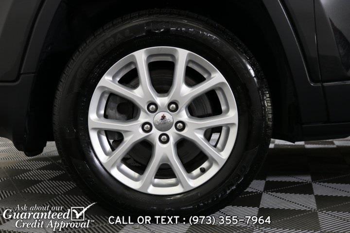 Used Jeep Cherokee Latitude 2014 | City Motor Group Inc.. Haskell, New Jersey