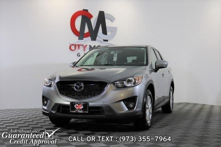 Used Mazda Cx-5 Touring 2013 | City Motor Group Inc.. Haskell, New Jersey