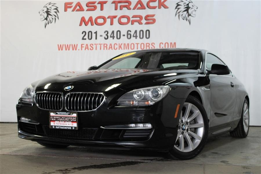 Used BMW 640 XI 2014 | Fast Track Motors. Paterson, New Jersey