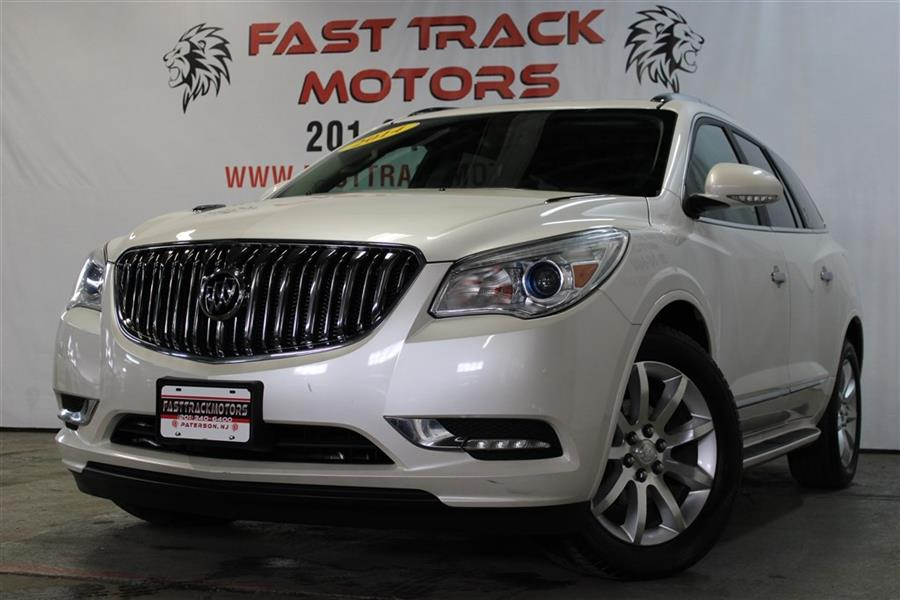 Used Buick Enclave  2014 | Fast Track Motors. Paterson, New Jersey