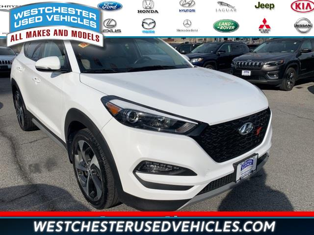 Used Hyundai Tucson Value 2017 | Westchester Used Vehicles. White Plains, New York