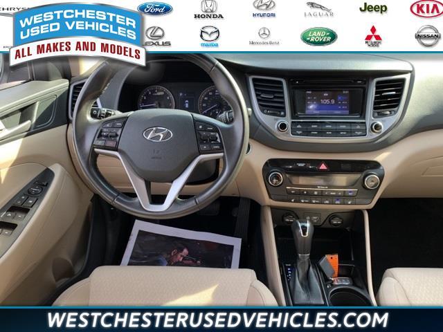 Used Hyundai Tucson Value 2017 | Westchester Used Vehicles. White Plains, New York