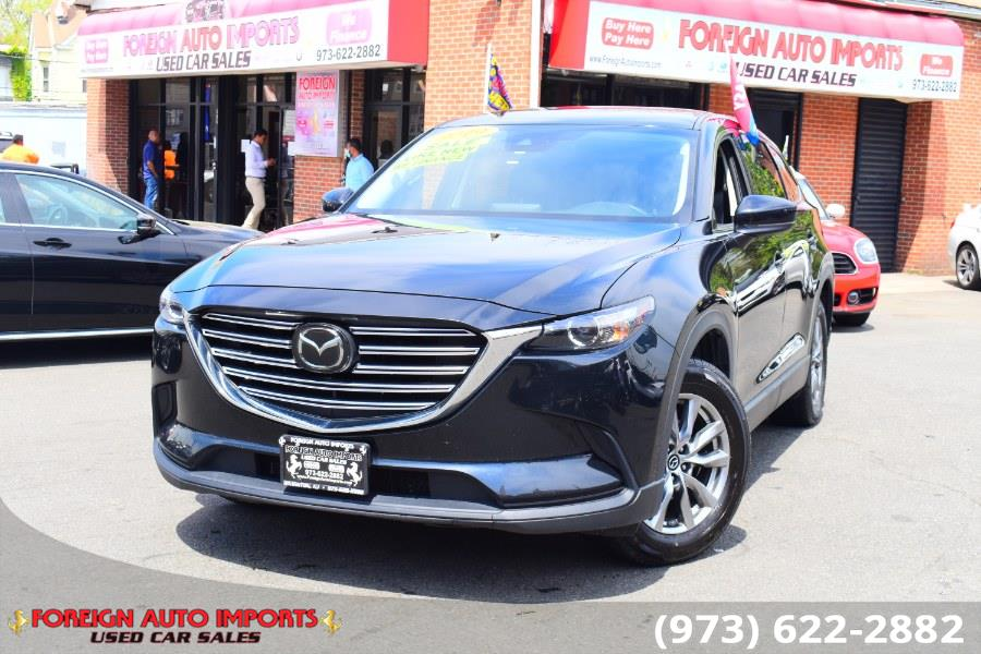 Used Mazda CX-9 Touring AWD 2019 | Foreign Auto Imports. Irvington, New Jersey