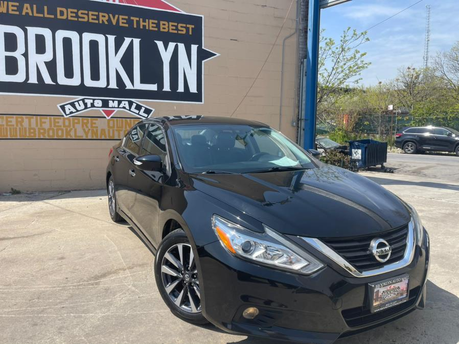 Used 2016 Nissan Altima in Brooklyn, New York | Brooklyn Auto Mall LLC. Brooklyn, New York
