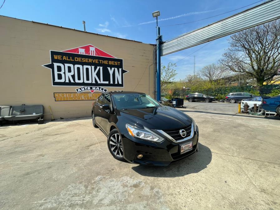 Used Nissan Altima 4dr Sdn I4 2.5 Sl 2016 | Brooklyn Auto Mall LLC. Brooklyn, New York