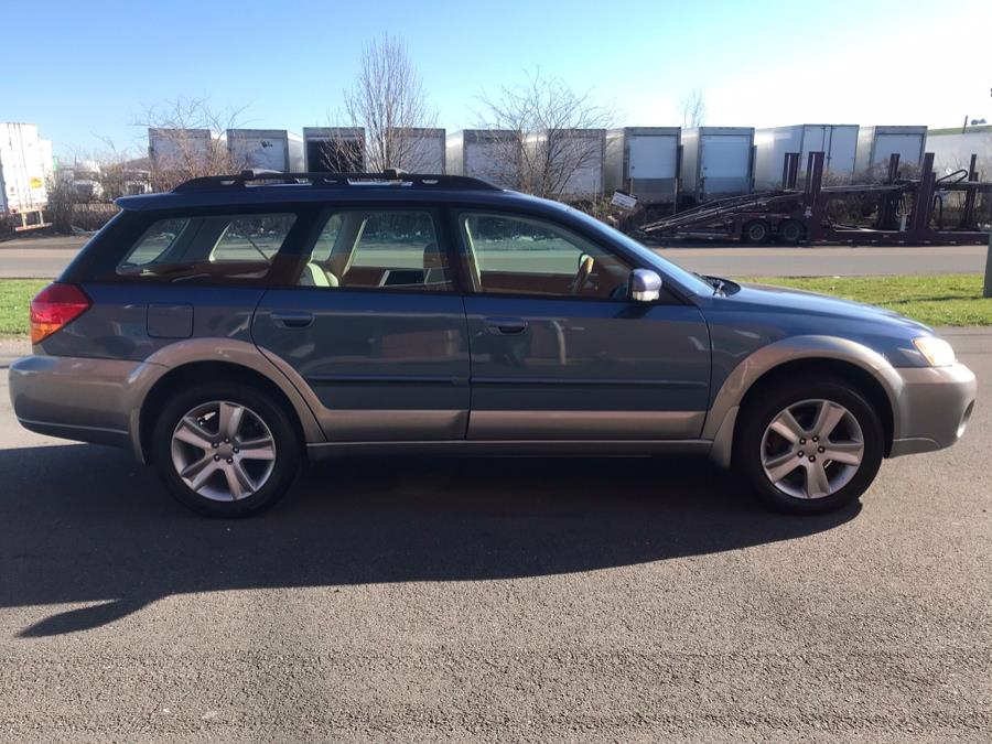 Used Subaru Legacy Wagon Outback 3.0 R L.L. Bean Edition 2005 | Auto Drive Sales And Service. Berlin, Connecticut
