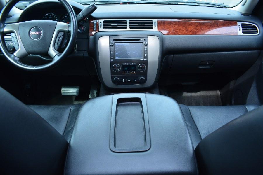 Used GMC Yukon 4WD 4dr 1500 SLT 2013 | Longmeadow Motor Cars. ENFIELD, Connecticut