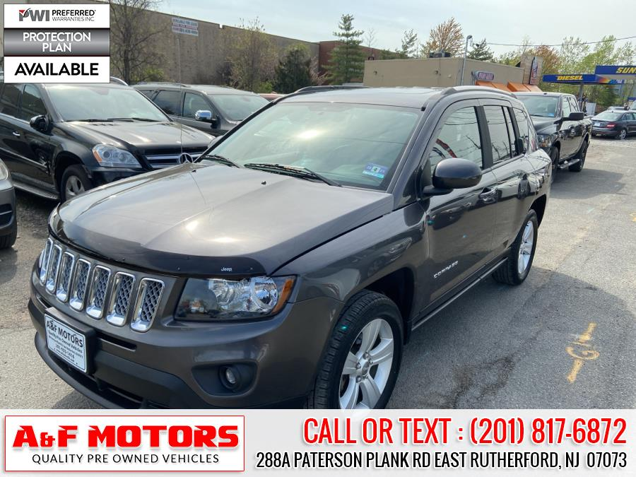 Used 2014 Jeep Compass in East Rutherford, New Jersey | A&F Motors LLC. East Rutherford, New Jersey