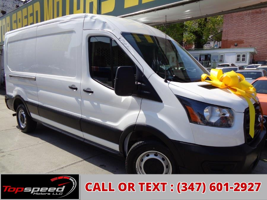 Used 2020 FORD TRANSIT T250 V6 FFV CARGO in Jamaica, New York | Top Speed Motors LLC. Jamaica, New York