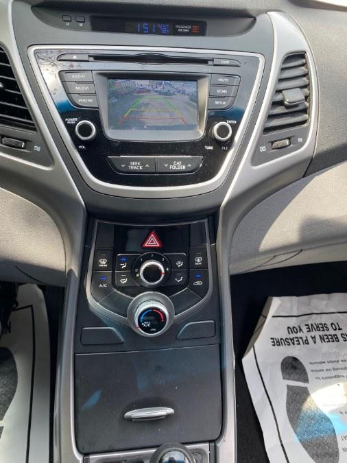 Used Hyundai Elantra 4dr Sdn Auto SE (Ulsan Plant) 2015 | Wide World Inc. Brooklyn, New York