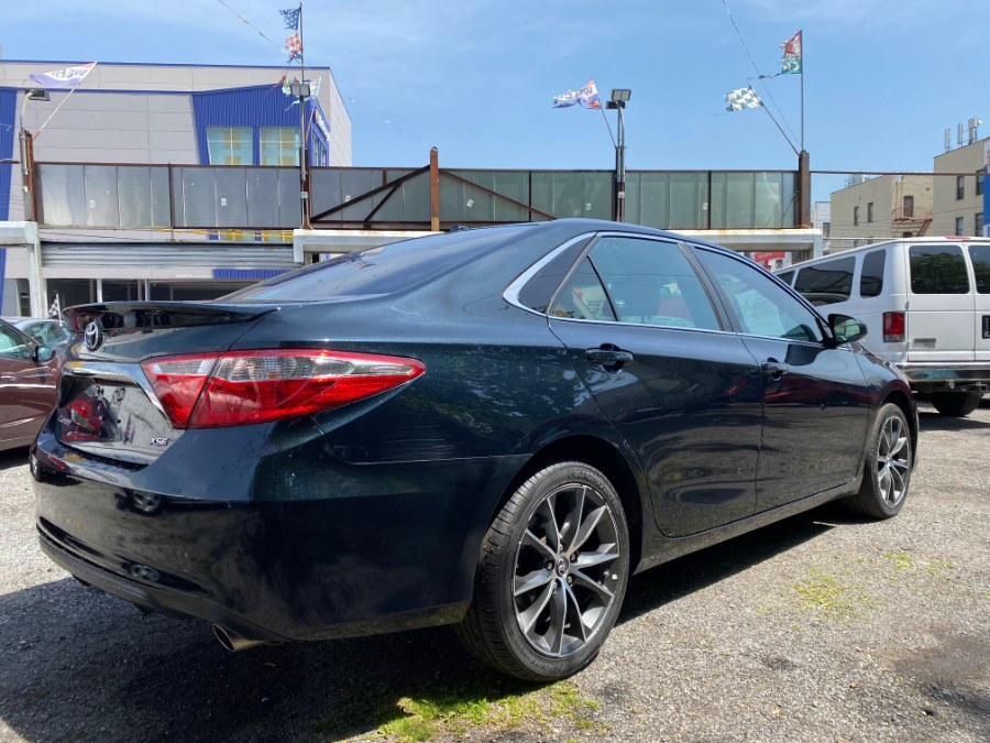 Used Toyota Camry 4dr Sdn I4 Auto XSE (Natl) 2015 | Wide World Inc. Brooklyn, New York