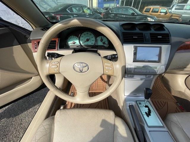Used Toyota Camry Solara 2dr Conv SLE V6 Auto 2006   Wide World Inc. Brooklyn, New York