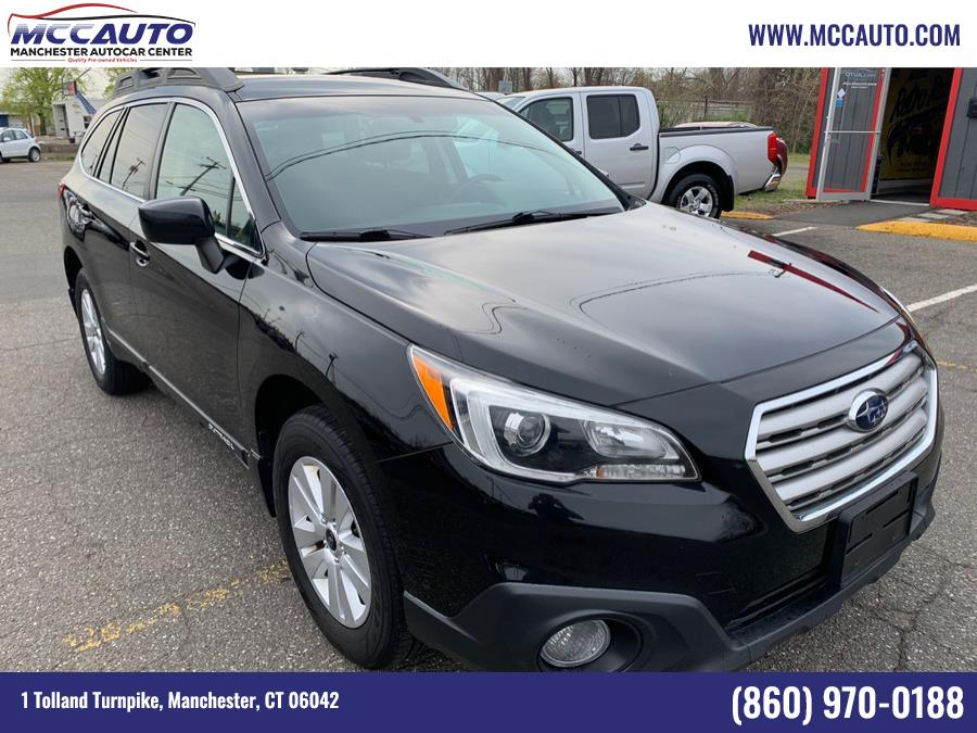 Used 2017 Subaru Outback in Manchester, Connecticut | Manchester Autocar Center. Manchester, Connecticut